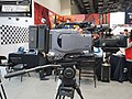 ETTV Sony PDW-510 face at Shiow Meei Industrial booth 20201101.jpg