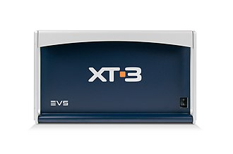 XT3 (EVS) - The XT3 server
