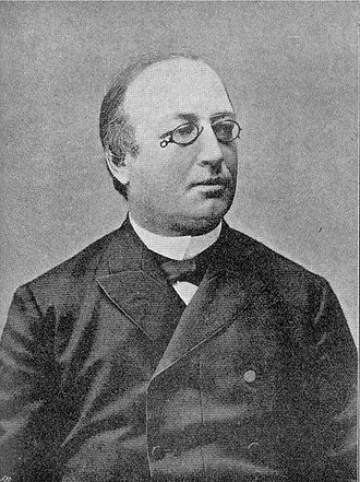 1891 in Sweden - Erik Gustaf Boström assumed the position of Prime Minister.