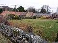 East part of Kirknewton village - geograph.org.uk - 1737652.jpg