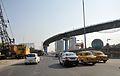 Eastern Metropolitan Bypass - Parama Island - Kolkata 2015-03-19 3680.JPG