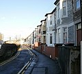 Ebenezer Terrace, Newport - geograph.org.uk - 1597412.jpg