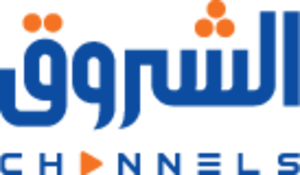 Echorouk TV - Logo of Echorouk Channels, the channel's website.