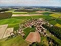 Eckenberg (Emskirchen) Luftaufnahme (2020).jpg