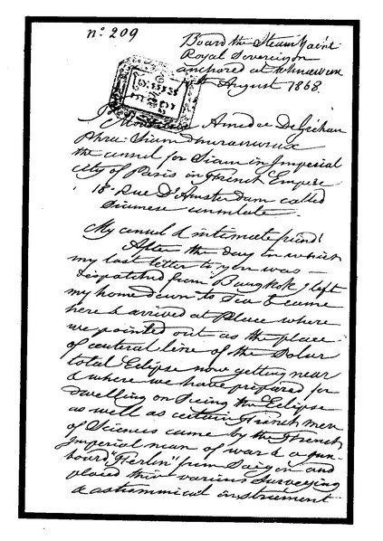 File:Eclipse 1868 Letter of Mongkut to Grehan.pdf