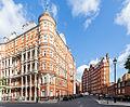 Edificios en Kensington Gore, Londres, Inglaterra, 2014-08-11, DD 067.JPG