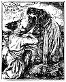 Edmund J Sullivan Illustrations to The Rubaiyat of Omar Khayyam First Version Quatrain-074.jpg
