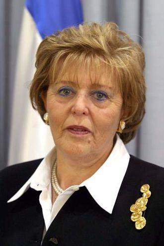 Edna Arbel - Image: Edna Arbel (3291995)