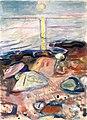 Edvard Munch - Moonlight on the Beach.jpg