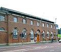Edward VIII Post Office, Bangor (1) - geograph.org.uk - 534024.jpg