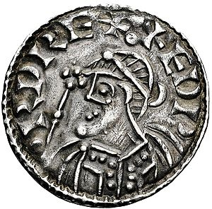 Edward the Confessor - Penny of Edward the Confessor