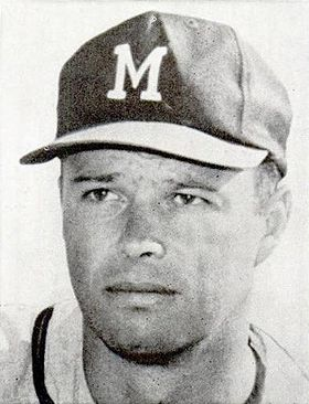 Image illustrative de l'article Eddie Mathews