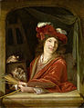 Een jonge schilder Rijksmuseum SK-A-1715.jpeg