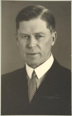 Eero Mäkinen