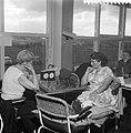 Eerste ronde Internationaal Damesschaaktoernooi te Emmen, Bestanddeelnr 908-9178.jpg