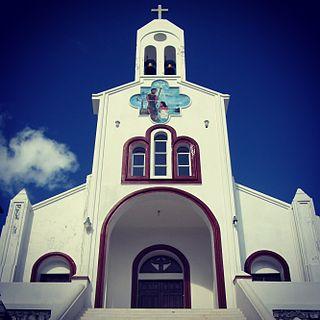 La Vallée-de-Jacmel Commune in Sud-Est, Haiti