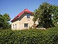 Egna hems villabebyggelse - Egna hemsgatan i Hageby, Norrköping, den 23 maj 2007, bild 6.JPG