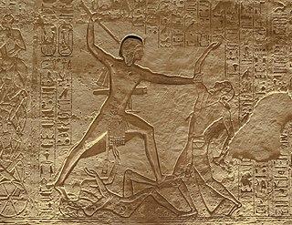 Battle of Kadesh Battle fought in 1274 BC