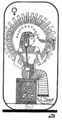 Egyptian Tarot (Falconnier) 03.png