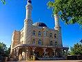 Ein schöner Bau, die Moschee in Rendsburg - panoramio.jpg