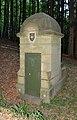 Einsteigturm 95, II HQL, St. Christophen, Neulengbach.jpg