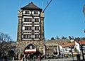 Eiscafé La Torre in Esslingen - panoramio.jpg
