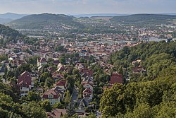 Eisenach Germany View-from-Burschenschaftsdenkmal-01.jpg
