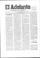 El Adelanto. Periódico quincenal independiente. Num 18. 06 04 1913.pdf