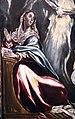 El greco, annunciazione, 1600 ca. 04.JPG