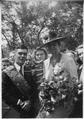 Eleanor Roosevelt in Athens, New York - NARA - 195936.tif
