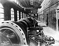 Electron Plant powerhouse interior showing generators, October 20, 1904 (SPWS 647).jpg