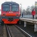 Electrostal railway station - Mashinostroitel. img 005.jpg