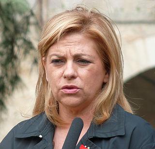 Elena Valenciano Spanish politician