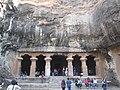 Elephanta Caves Entry.jpg