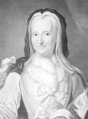 Elisabeth Stierncrona - Elisabeth Stierncrona (1714-1769)