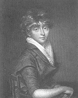 Elizabeth Inchbald - Image: Elizabeth Inchbald