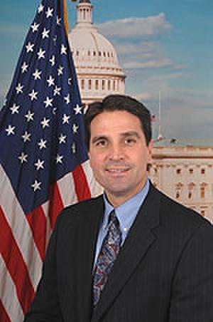 Brad Ellsworth - Congressman Brad Ellsworth