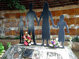 El Mozote massacre 1981 mass casualty event perpetrated by the Salvadoran army