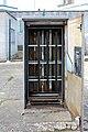 Empty Plessey cabinet, Dale Street.jpg