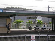 Mitchelton Train Station Car Parking