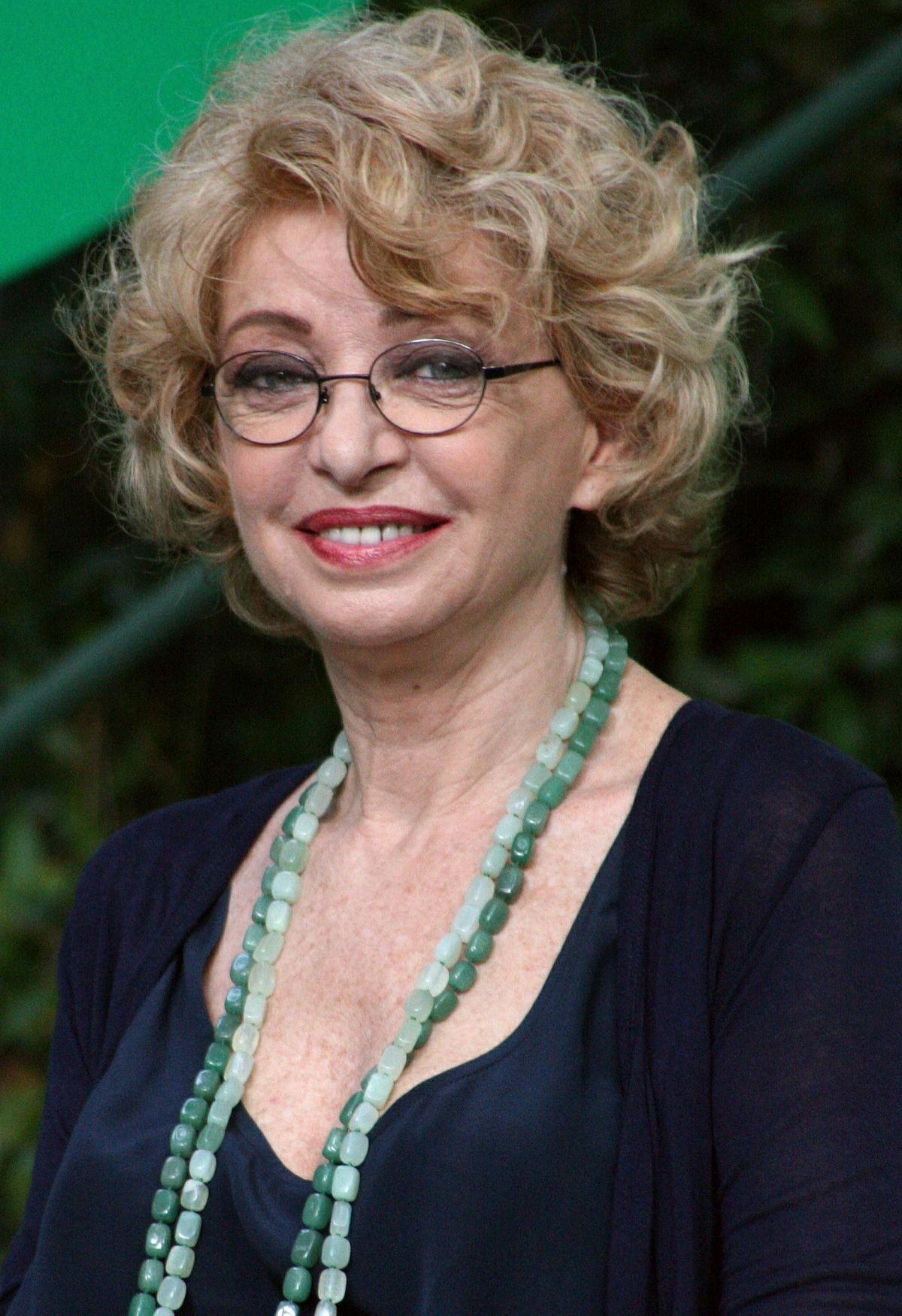 Enrica Bonaccorti Nude Photos 50