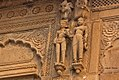 Entertainer couple at Maheshwar.jpg