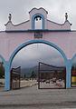 Entrada Parque temático La Venezuela de Antier II.jpg
