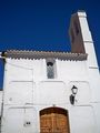 Entrada principal de la Iglesia de Molinicos.JPG