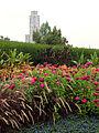Entrance garden, Phipps Conservatory, 2015-10-13, 01.jpg