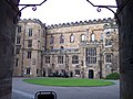 Entrance to Durham Castle - geograph.org.uk - 993520.jpg