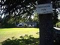 Entrance to Farquharson Park - geograph.org.uk - 1491704.jpg