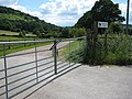 Entrance to Rocklands Farm - geograph.org.uk - 841786.jpg