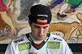 Erik Gustafsson, Frölundas dag 2013 - 02 (cropped).jpg