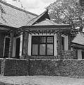 Erker, detail van I.T.B. complex, voormalige Technische Hogeschool - 20652993 - RCE.jpg